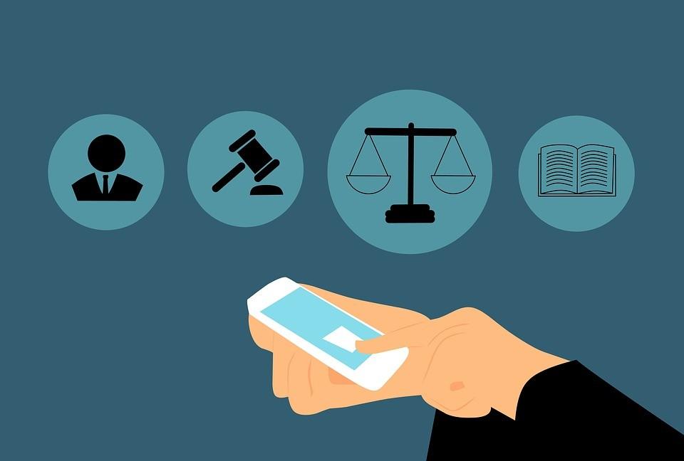 Консультации адвоката онлайн