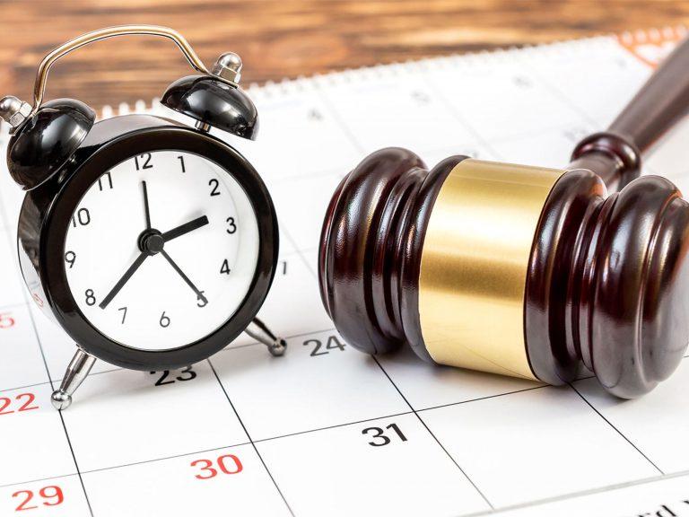 восстановление сроков по апелляции