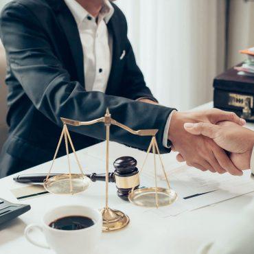 Комплексное юридическое обслуживание